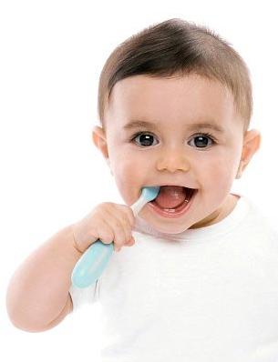 От зубов мудрости можно избавится уже в детстве