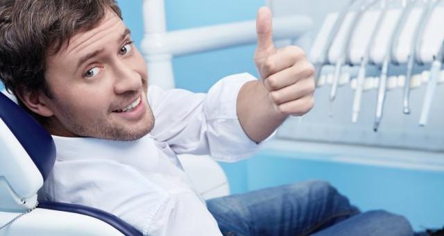 Хороший стоматолог Сумы