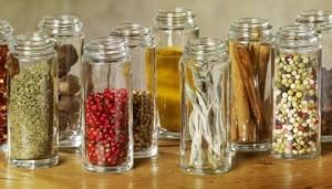 Использование лечебных свойств пряностей и специй