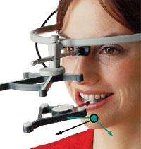 Методы регистрации движений нижней челюсти