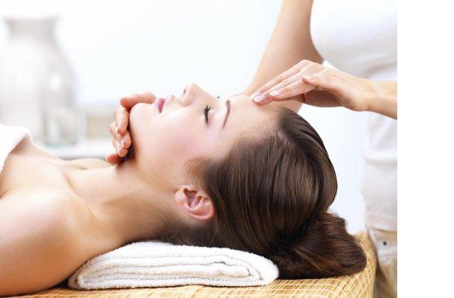 Различные методики массажа в стоматологии
