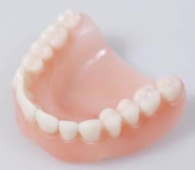 Постановка зубов по Васильеву. Основные моменты постановки зубов
