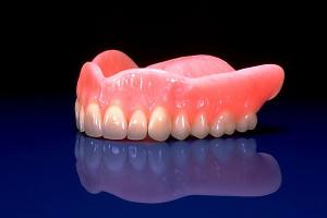 Диагностика непереносимости акриловых зубных протезов