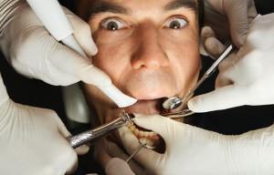 Почему Вы боитесь стоматологов?