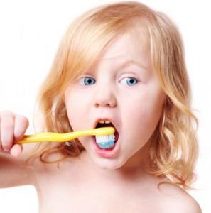 Профилактика кариеса и гигиена у детей