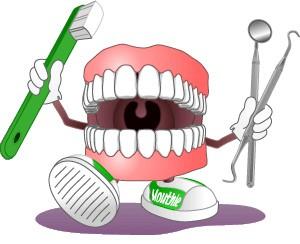 Предупреждение развития кариеса зубов