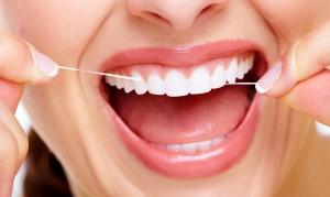 Зубные нитки. Зачем они?