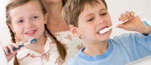 Современная детская стоматология