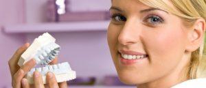 Лечение зубов перед протезированием