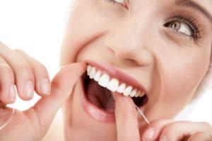 Советы по использованию зубной нити