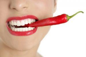 Как избавится от жжения во рту?