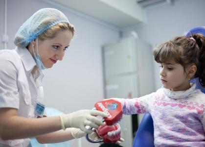 Современная физиотерапия в стоматологической практике