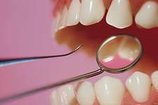 Воздействие на слизистую оболочку полости рта микроорганизмов, содержащихся в налете на протезах