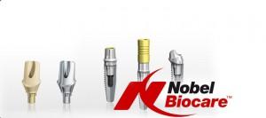 В чем преимущество Nobel Biocare?