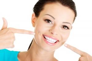 Нежное отбеливание зубов и статистика