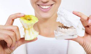 Материалы для зубных протезов