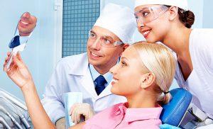 Цена стоматологических услуг?