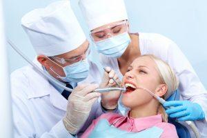Основные правила посещения стоматолога
