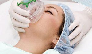 Общий наркоз в стоматологии