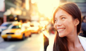 Как сделать лучшую улыбку?