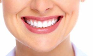 Разные виды ушиба зубов